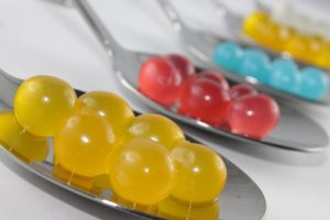 Quelques Techniques à Maîtriser Pour La Cuisine Moléculaire Café - Cuisine moleculaire bille agar agar