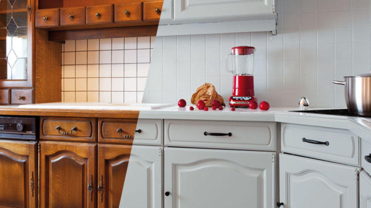 Couleur Peinture Carrelage Sol peindre une cuisine : comment faire et quelle couleur